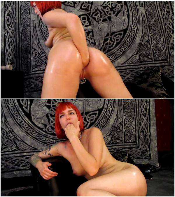Abigail Dupree - Anal Fisting Ass To Mouth Gagging And Vomit (scat video trailers)