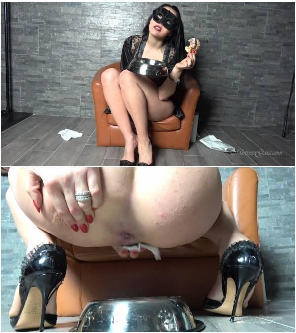 MistressGaia - Scat Masturbation Instruction (xvideos scat)