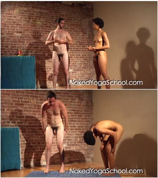 Nude Taoist Yoga 3- Applying Force