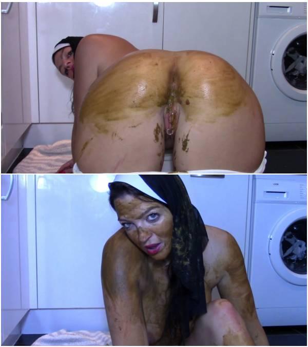 evamarie88 - Kinky Scat Mun (asian scat videos)