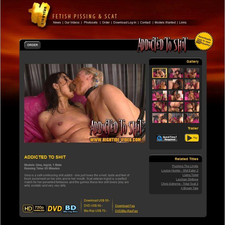 Hightide-Video MEGAPACK (2014)