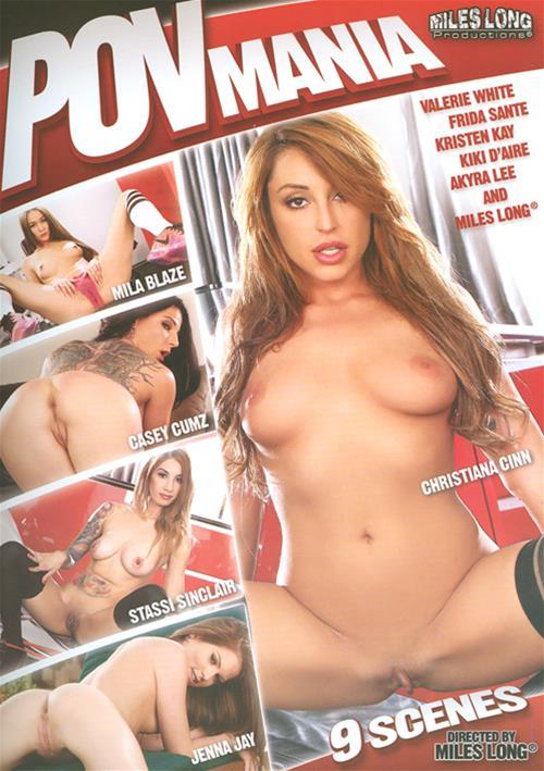 POV Mania 2016 XXX (1080p, Brunette, Blonde, Cumshot, Ball Sucking, Blowjob)