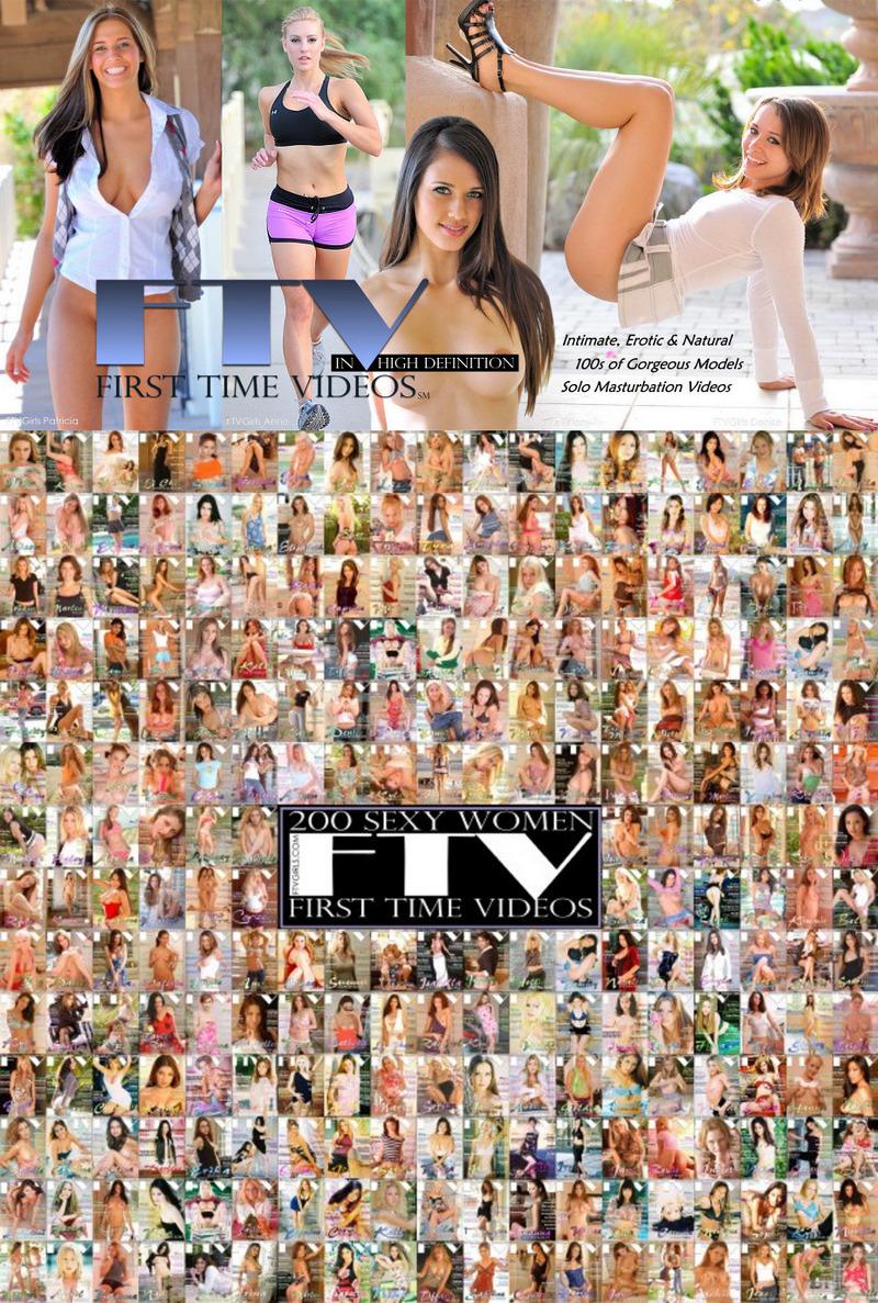 FTVGirls siterip 2005-2009 (3253 movies, 480p, 126.23 GB)