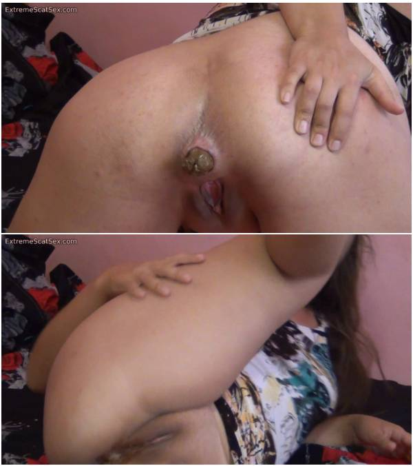 WildPassion - WildPassion Poo and Fart Close Up (scat video blog)