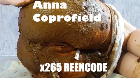 Anna Coprofield MEGAPACK (1080p)