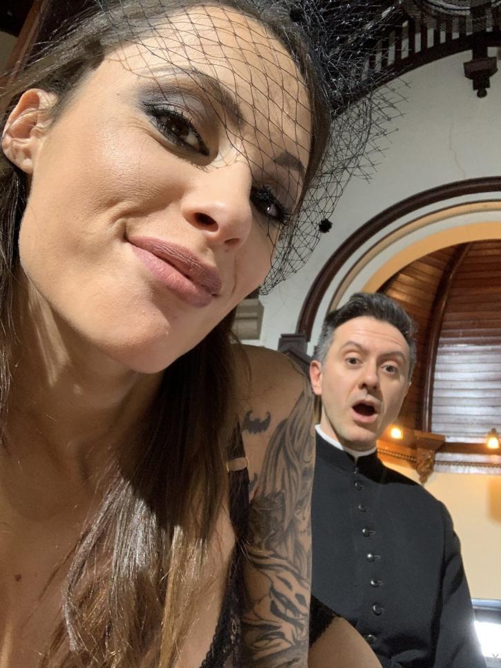 [OnlyFans.Com] Nikita Bellucci Video SITERIP (2019-2020)