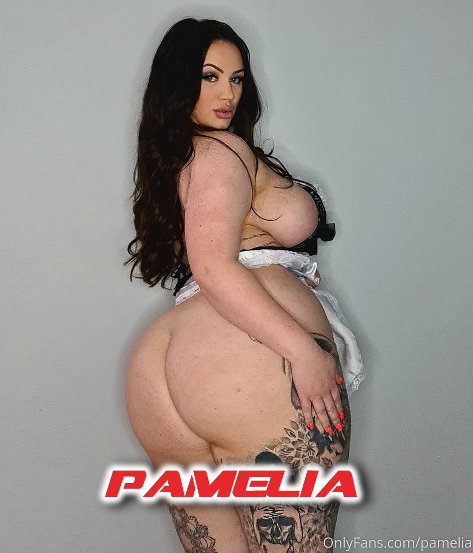[Onlyfans.com] Pamelia Aka PAM SITERIP (2020-2021)
