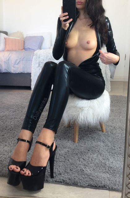 [OnlyFans.Com] Dollywinks SITERIP (2019-2021)