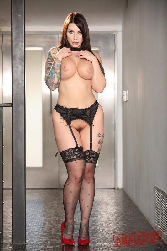 Ivy Lebelle SITERIP (2017-2021)